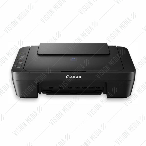CANON INK EFFICIENT PIXMA PRINTER (E470)