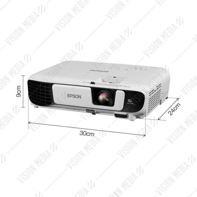 EPSON PROJECTOR EB-S41 (V11H842052)