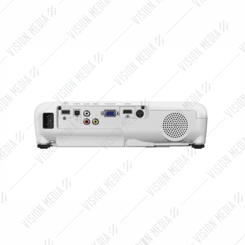 EPSON LCD BUSINESS PROJECTOR (EB-X05)