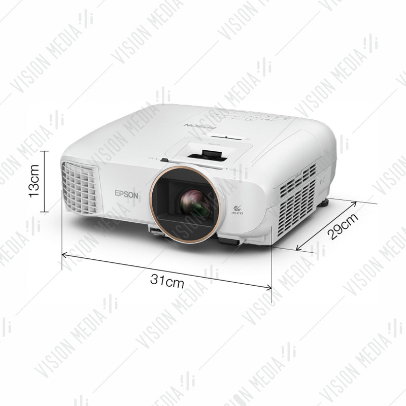 EPSON HOME ENTERTAINMENT PROJECTOR (EH-TW5650)