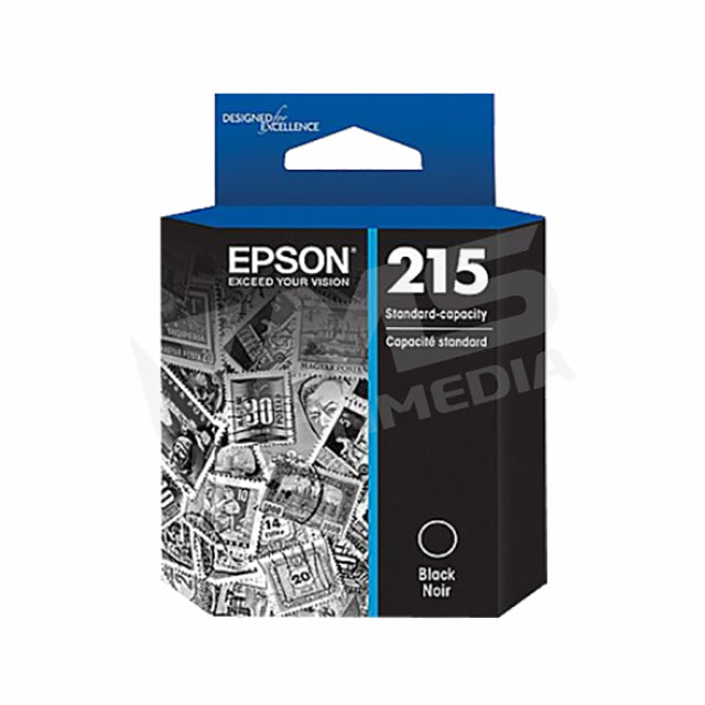 EPSON T289 BLACK PIGMENT INK CARTRIDGE (T289190)