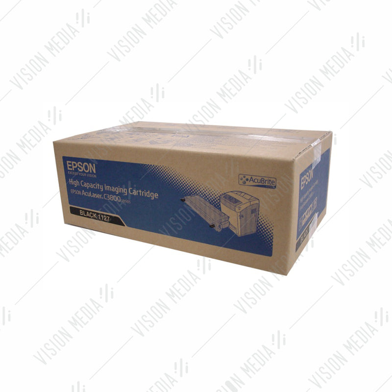 EPSON BLACK TONER CARTRIDGE (S051127)