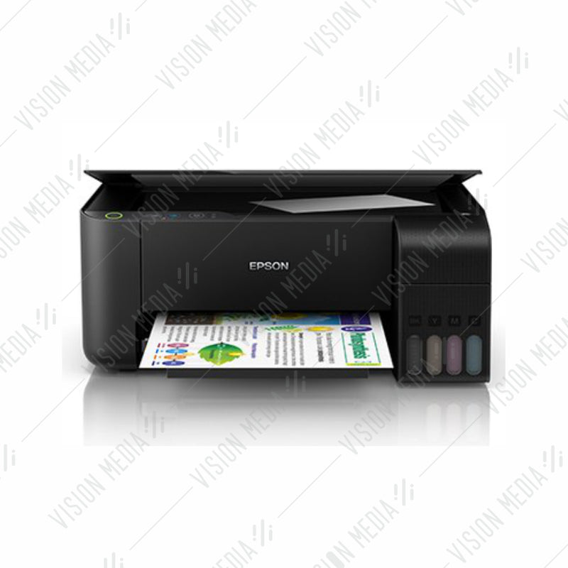 EPSON ALL-IN-ONE INK TANK PRINTER (L3110)