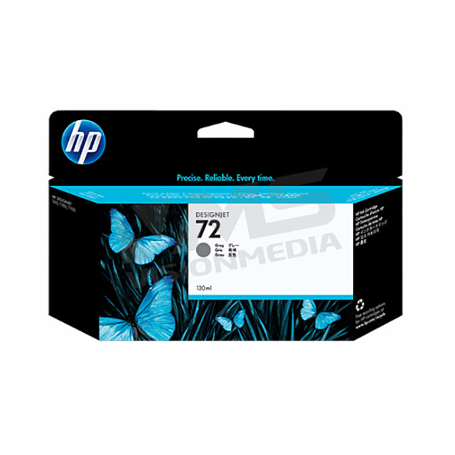 HP 72 GREY INK CARTRIDGE (C9374A)