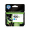 HP 905XL CYAN INK CARTRIDGE (T6M05AA)