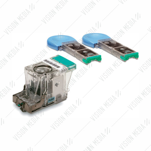 HP 2000 STAPLER CARTRIDGE-TWIN PACK (CC383A)