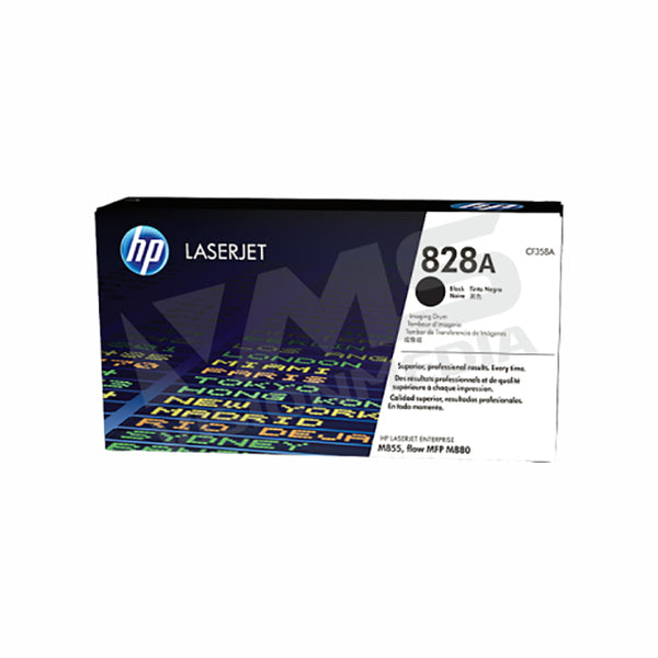 HP 828A BLACK LASEJET DRUM (CF358A)