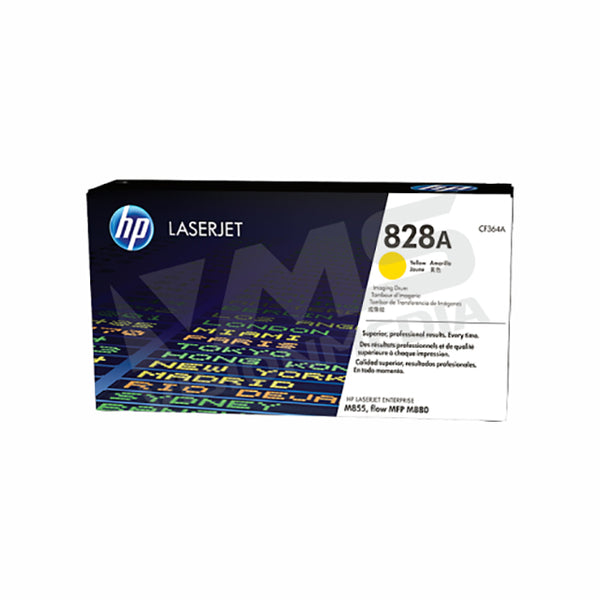 HP 828A YELLOW LASEJET DRUM (CF364A)