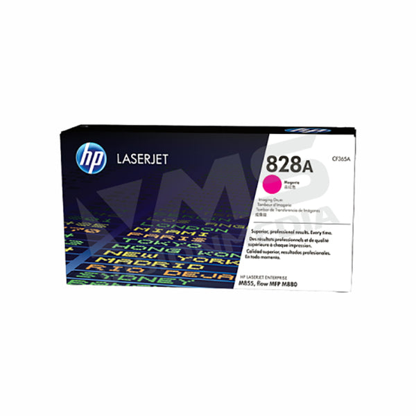 HP 828A MAGENTA LASEJET DRUM (CF365A)