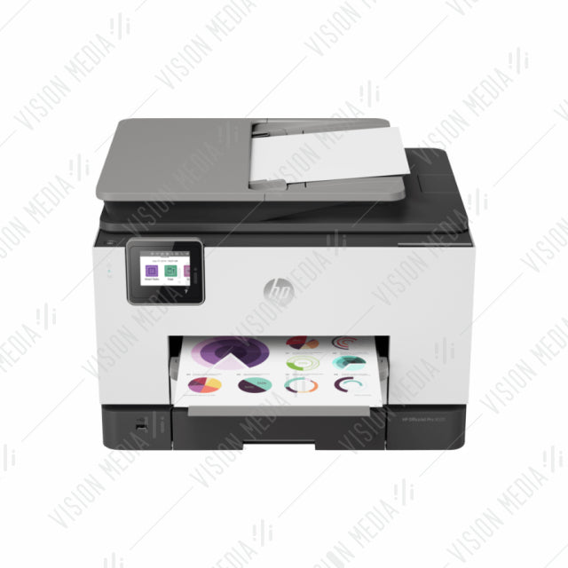 HP OFFICEJET PRO 9020 AII IN ONE PRINTER (1MR73D)