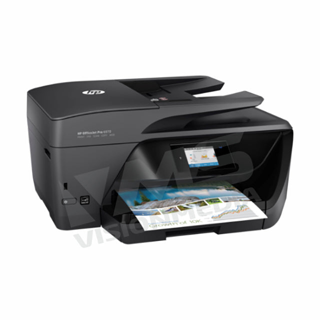 HP OFFICEJET PRO 6970 AII IN ONE PRINTER (J7K34A)