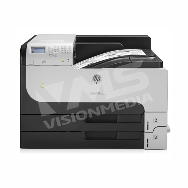 HP LASERJET ENTERPRISE 700 M712DN PRINTER (CF236A)