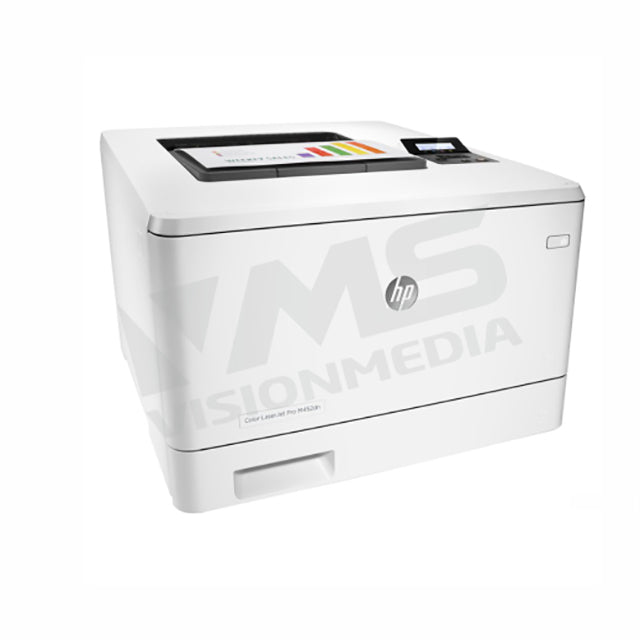 HP COLOR LASERJET PRO 400 M452DN PRINTER (CF389A)