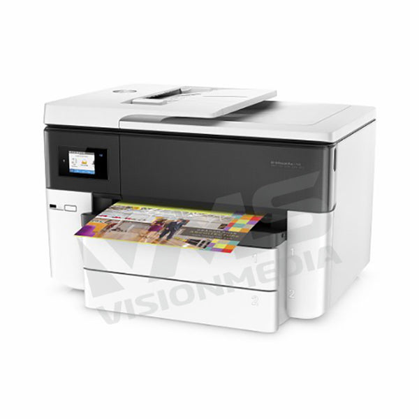 HP OFFICEJET 7740 WIDE FORMAT ALL-IN-ONE PRINTER (G5J38A)