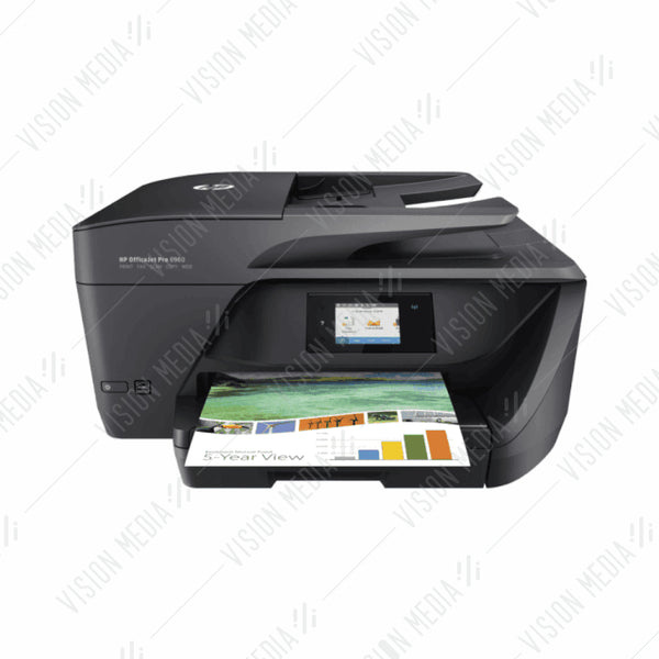 HP OFFICEJET PRO 6960 AII IN ONE PRINTER (J7K33A)