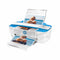 HP DESKJET INK ADVANTAGE 3775 AIO PRINTER (BLUE) (J9V87B)