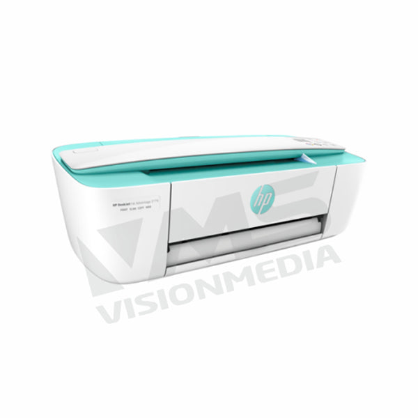 HP DESKJET INK ADVANTAGE 3776 AIO PRINTER (GREEN) (T8W39B)