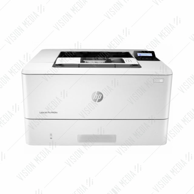 HP LASERJET PRO 400 M404N PRINTER (W1A52A)