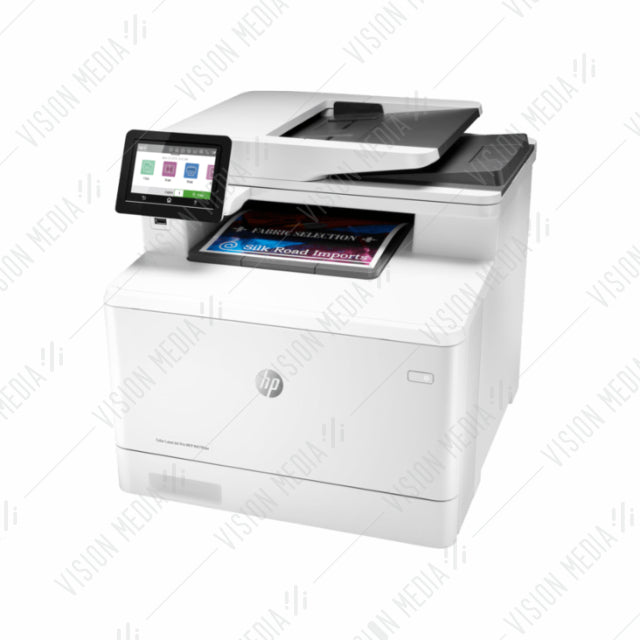 HP COLOR LASERJET MFP M479FDW PRINTER (W1A80A)
