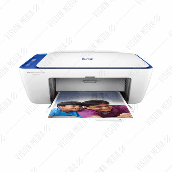 HP DESKJET INK ADVANTAGE 2676 AIO PRINTER (Y5Z03B)