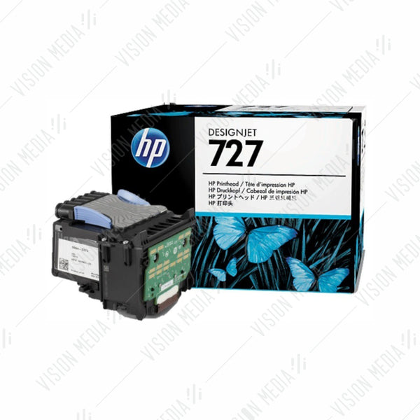 HP 727 DESIGNJET PRINTHEAD REPLACEMENT KIT (B3P06A)