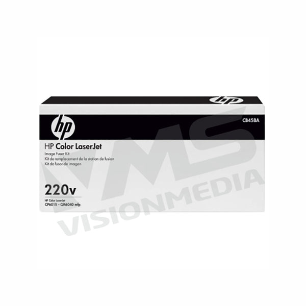 HP COLOR LASERJET 220V FUSER KIT (CB458A)