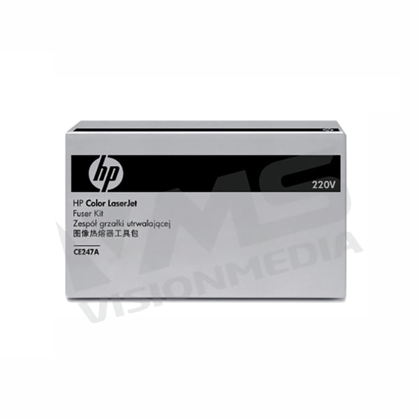 HP COLOR LASERJET 220V FUSER KIT (CE247A)