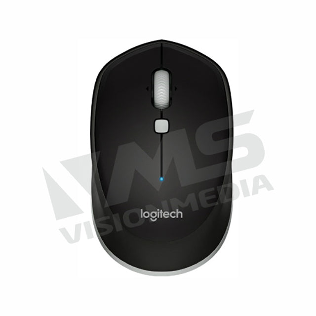 LOGITECH BLUETOOTH MOUSE M337 (BLACK) (910-004521)