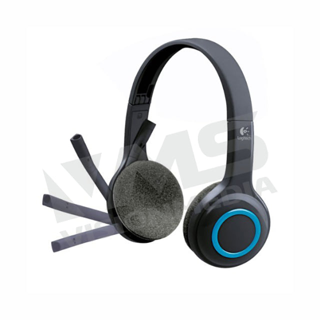 LOGITECH WIRELESS HEADSET H600 (981-000341)