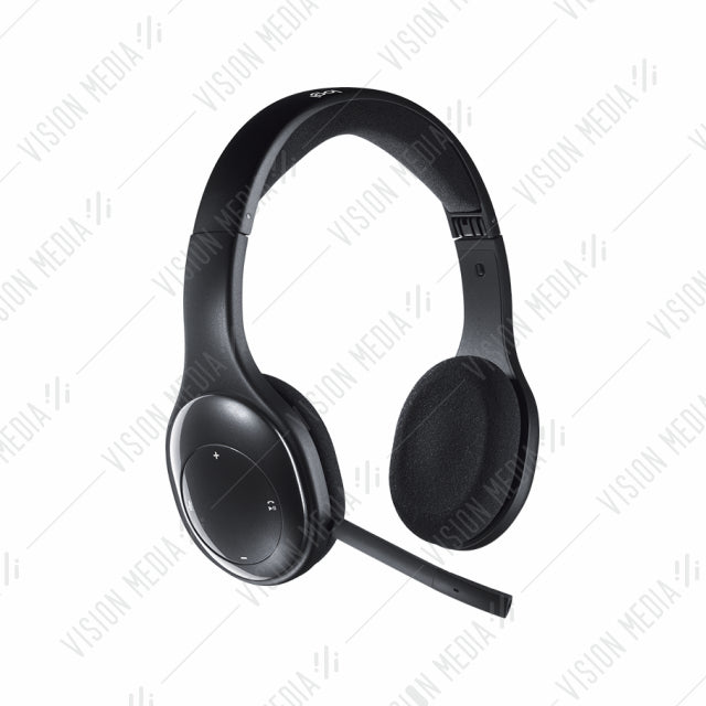 LOGITECH WIRELESS BLUETOOTH HEADSET H800 (981-000503)