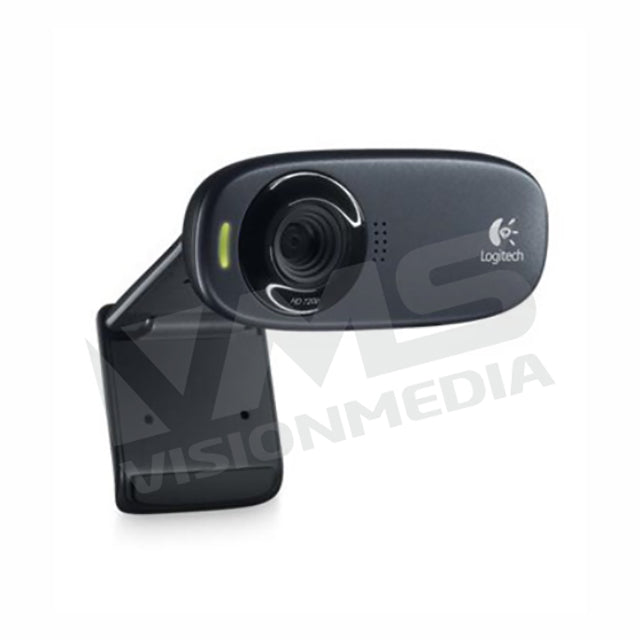 LOGITECH HD WEBCAM C310 (960-000588)