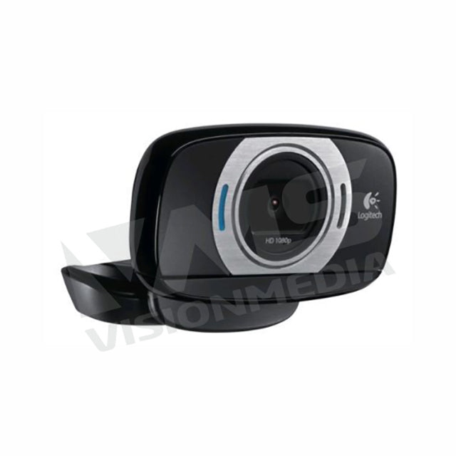 LOGITECH HD WEBCAM C615 (960-000738)