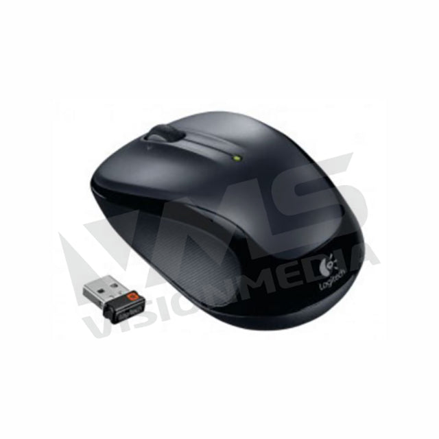LOGITECH WIRELESS MOUSE (M325) (GREY) (910-002151)