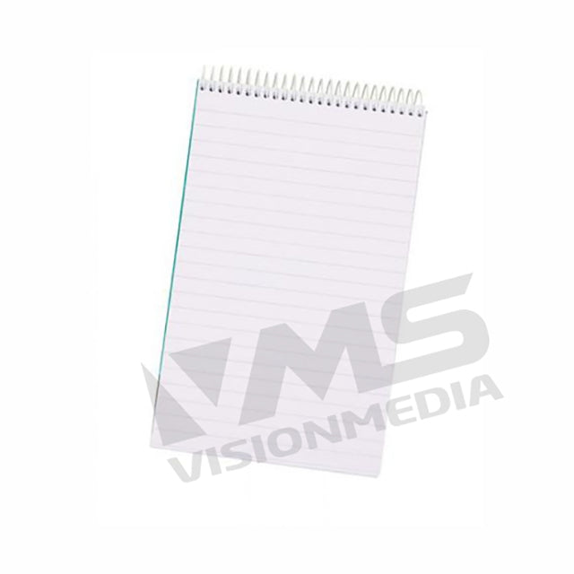 SHORTHAND NOTE PAD (127MM X 203MM) (S-805)