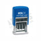 COLOP SELF-INKING 4MM DATE STAMP (S120)