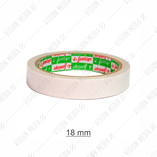 18MM X 8M DOUBLE SIDED TAPE