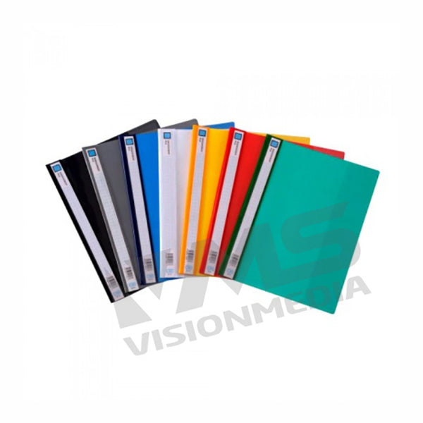 PVC MANAGEMENT FILE CBE 807A