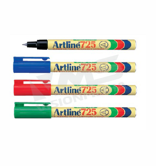 ARTLINE 725 PERMANENT MARKER