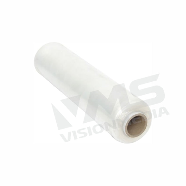 PACKAGING STRETCH FILM 1.8KG ROLL (500MM HEIGHT)