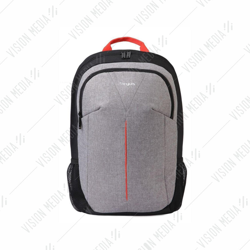 "TARGUS 15.6"" LINE BACKPACK GREY (TSB931AP)"