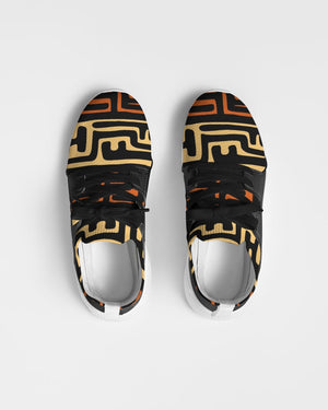 Madikwe Two-Tone Sneakers - Redsoil