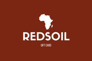 Gift Card - Redsoil