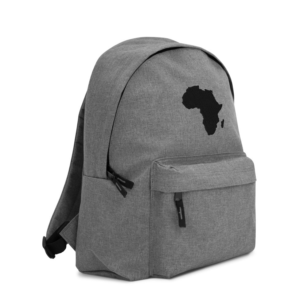 The Africa Laptop Backpack - Redsoil