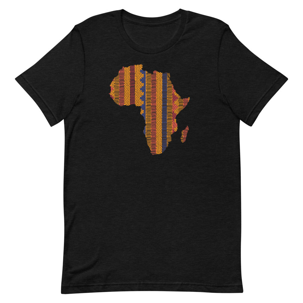 The Africa Tee - Redsoil
