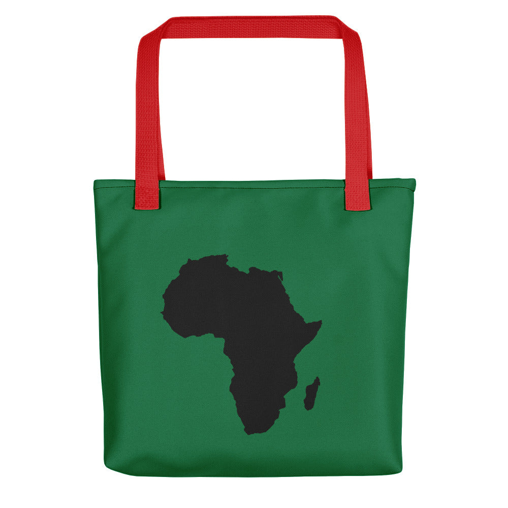 The Africa Tote - Redsoil