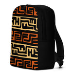 Bamako Laptop Backpack - Redsoil