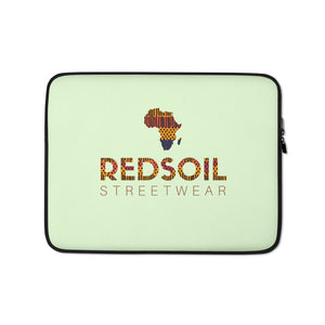 Redsoil Laptop Sleeve - Redsoil