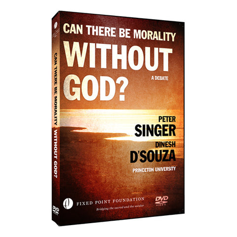 Can There Be Morality Without God? (Video)