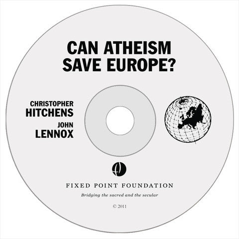 Can Atheism Save Europe? (Audio)