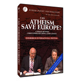 Can Atheism Save Europe? (Video)